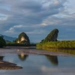 แรมซ่าไซท์…ปากแม่น้ำกระบี่