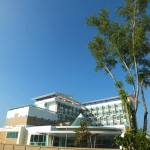โรงพยาบาลกระบี่นครินทร์ อินเตอร์เนชั่นแนล