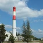 โรงไฟฟ้ากระบี่..krabi power plant