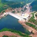 ไทย-ลาวร่วมเปิดโครงการเขื่อนไฟฟ้าพลังน้ำ มูลค่า 300 ล้าน เตรียมขยายเป็นศูนย์กลางผลิต