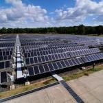 กฟผ.เดินหน้าพัฒนาพลังงานทดแทนภายในประเทศ เตรียมลงนามสัญญาจ้างติดตั้งโรงไฟฟ้าพลังแสงอาทิตย์ 5 เมกะวัฒน์ในอำเภอทับสะแก จังหวัดประจวบคีรีขันธ์